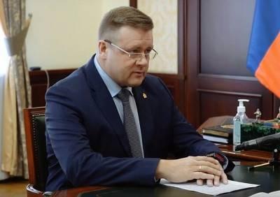 Любимов высказался о реформе общественного транспорта в Рязани