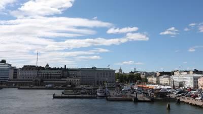 Жители Финляндии жестко ответили на обострение отношений между Украиной и РФ