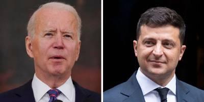 Алексей Гарань объяснил, почему Байден долго не звонил Зеленскому и что изменит разговор президентов США и Украины - ТЕЛЕГРАФ