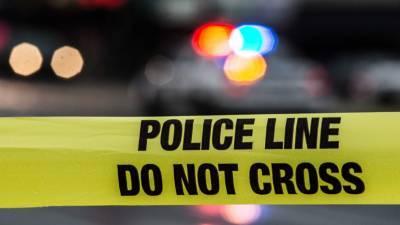 CNN: один человек погиб при стрельбе в штате Вирджиния