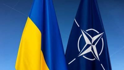 Порошенко: НАТО — лучшая гарантия безопасности для Украины