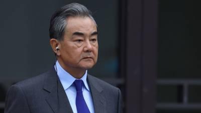 Глава МИД Китая обвинил развитые страны в «вакцинном национализме»