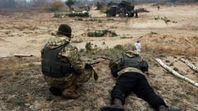 """Советник главы ЛНР: США настроены на войну в Донбассе до """"последнего украинского солдата"""""""
