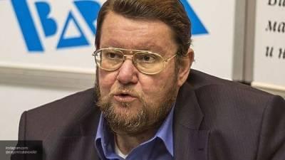 Сатановский раскрыл, какой урок получит Зеленский из-за ситуации в Донбассе