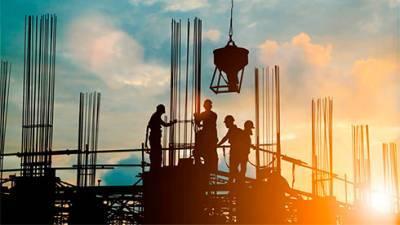 Средняя цена на квартиры в новостройках Киева, в марте 2021 года составила 33 253 грн/кв.м