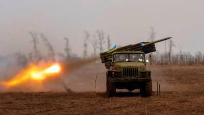 Украина ждет приказа: военный эксперт оценил риск начала войны в Донбассе