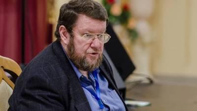 Сатановский рассказал, какой урок предстоит получить Украине от США