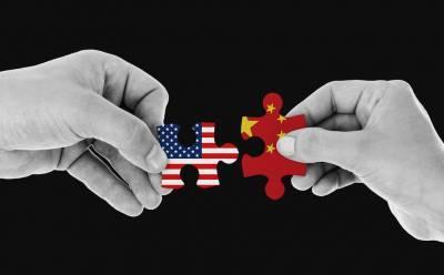 Политолог Карнеев объяснил, зачем Прибалтика копирует недружественное отношение США к Китаю