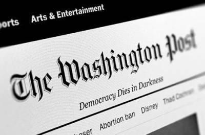 Зеленский не борется с олигархами, а ведет грязную борьбу против Медведчука, – The Washington Post