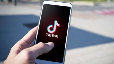 Столичный суд оштрафовал TikTok на 2,6 миллиона рублей