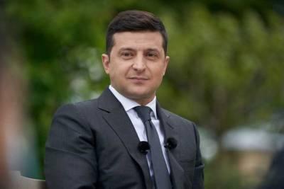 Зеленский: НАТО — единственный путь к окончанию войны в Донбассе