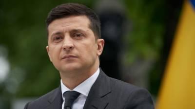 В Кремле оценили слова Зеленского о вступлении Украины в НАТО