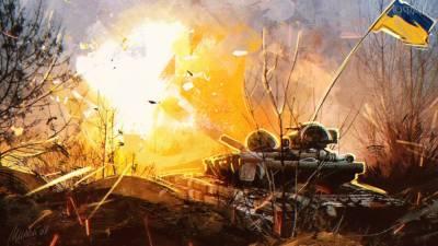 Однажды крышку сорвет: зачем Киев доводит конфликт в Донбассе до точки кипения