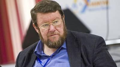 Сатановский усомнился в желании НАТО принять Украину в свой состав