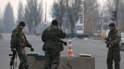 Лавров назвал ситуацию на юго-востоке Украины тревожной