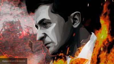 Байден дал отмашку Зеленскому на войну в Донбассе