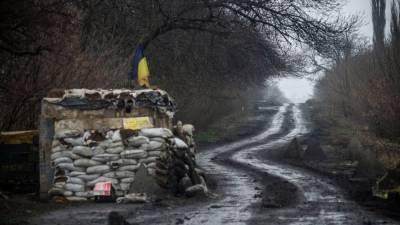 Украинский посол пришел в ярость из-за публикации австрийской газеты о Донбассе