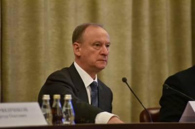 В Совбезе России готовят «конкретные меры» по Донбассу