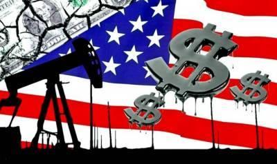 Поставки нефти из России не мешают США бороться с «Северным потоком — 2»