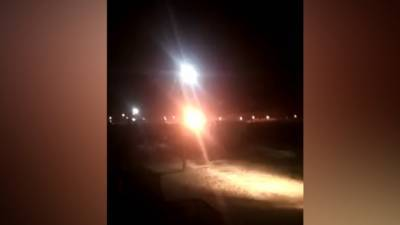 """Новости на """"России 24"""". В воинской части в Дагестане взорвался танк"""