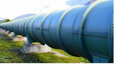 """США введут новые санкции против строительства """"Северного потока-2"""""""