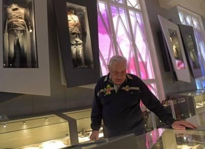 Ветераны получат возможность льготного посещения музеев Ростовской области