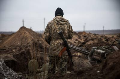 Россия снова проталкивает в ТКГ механизм совместной инспекции позиций Украины