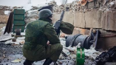 Козак заявил, что Россия защитит жителей Донбасса
