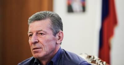 В Кремле унизительно высказались о Зеленском и его команде