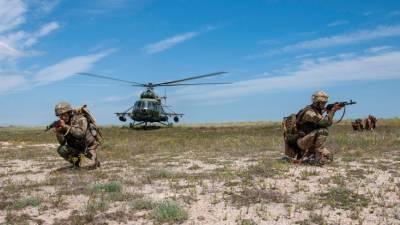 Испанцы обвинили США в желании развязать войну на Украине