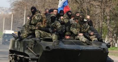 Россия стянула к границам Украины наибольшее количество войск с 2014 года, — США