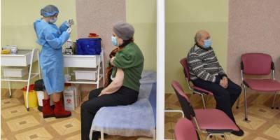 Украина получит первую партию вакцин по программе COVAX на следующей неделе — МОЗ