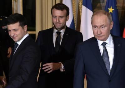 Путин отказался от переговоров с Зеленским по Донбассу, – Жовква