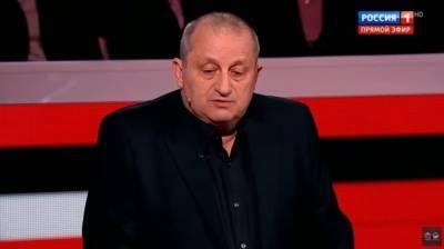 Кедми рассказал, зачем на самом деле Зеленский устраивает военные провокации в Донбассе