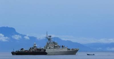 Турция предупредила Россию о проходе военных кораблей США в Чёрное море