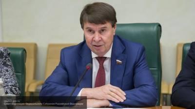 В Крыму отреагировали на «унизительные» условия Киева для поставок воды
