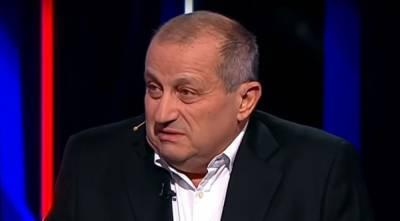 Кедми назвал диким желание Зеленского решить конфликт в Донбассе при помощи НАТО