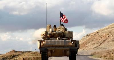 """Пентагон посетовал, что у США недостаточно оружия для """"сдерживания"""""""