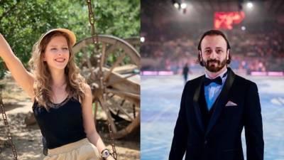 Сын Авербуха отреагировал на беременность 26-летней Арзамасовой