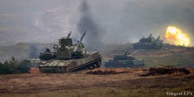 Россия готова воевать за воду в Крыму – военный эксперт Николай Сунгуровский рассказал, как это будет - ТЕЛЕГРАФ
