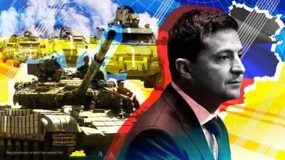 НАТО не помогла: военный эксперт объяснил провал учений ВСУ