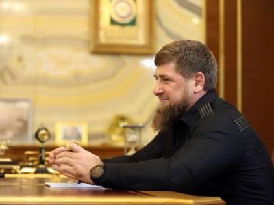 Доход Кадырова в 2020 году увеличился более чем в 2,5 раза — до 381 млн рублей