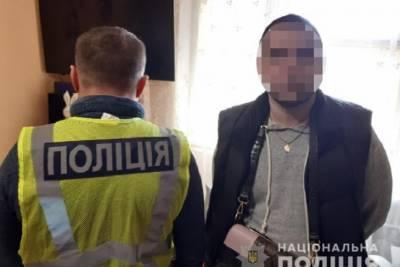 Полиция Киева провела масштабную спецоперацию по закрытию нарколабораторий