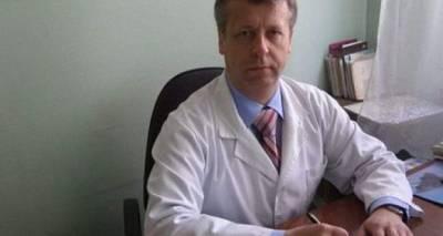В cеверодонецкой реанимации от COVID-19 умер известный луганский врач