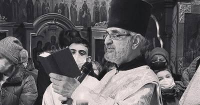 В Москве умер известный священник Симеон Аветисян
