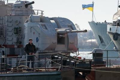 Капитан Дандыкин: планы о создании базы Украины и НАТО на Азове провалятся из-за России