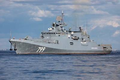 Капитан Дандыкин назвал оружие России для атаки по силам НАТО в случае военного конфликта в Черном море