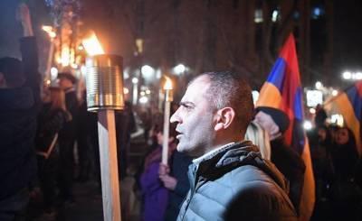 «Угроза превращения из народа в этническую группу»: итоги 44-дневной войны для Южного Кавказа и угрозы для армянской государственности (Zham, Армения)