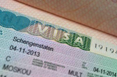 Зарубежным туристам хотят упростить получение визы в Россию