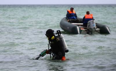 Самые необычные находки, которые были обнаружены во время расчистки дна Азовского моря от мусора. ФОТОрепортаж
